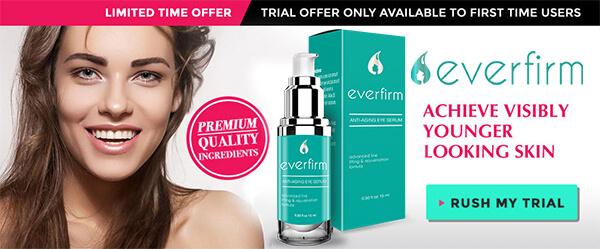 everfirm anti-aging eye serum